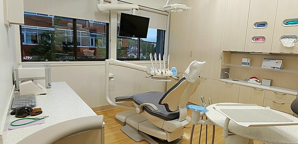 Cedar Tree Dental Chair
